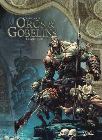 Orcs et Gobelins T15 - Lardeur - Soleil