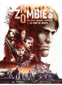 No Zombies T01 - Le Livre de Joseph - Soleil