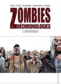 Zombies néchronologies - Intégrale - Soleil