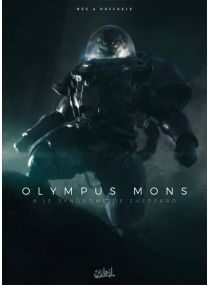 Olympus Mons T08 - Le Syndrome de Sheppard - Soleil