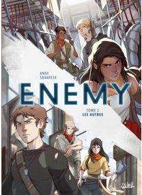 Enemy T02 - Les Autres - Soleil