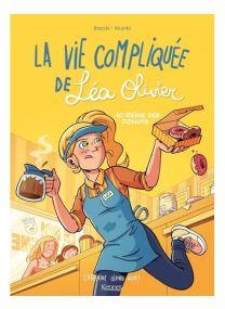La vie compliquée de Léa Olivier - Kennes Editions