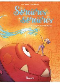 Sorcières Sorcières - Kennes Editions