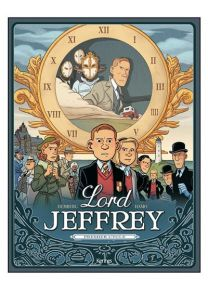 Coffret - Lord Jeffrey T01 -T02 - Kennes Editions