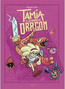 Tamia et les souvenirs du Dragon -