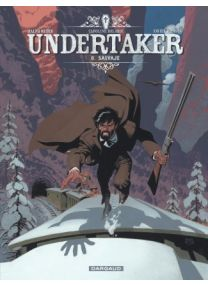 Undertaker Tome 6