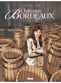 Châteaux Bordeaux - Tome 11 - Glénat