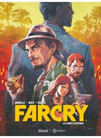Far Cry - Glénat