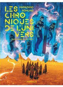 Les Chroniques de l'univers - Dargaud