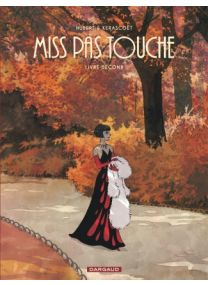 Miss Pas touche - Intégrale Tome 2 - Dargaud