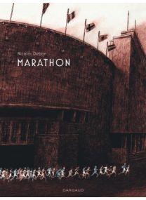 Marathon - Dargaud