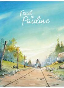 Paul et Pauline - Kennes Editions