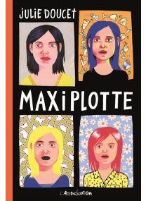 Maxiplotte - L'association
