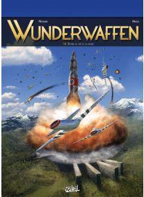 Entre la vie et la mort - Wunderwaffen T18 - Soleil