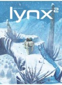 LYNX - TOME 2 - Les éditions Paquet