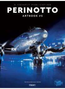 ARTBOOK PERINOTTO - TOME 5 - Les éditions Paquet