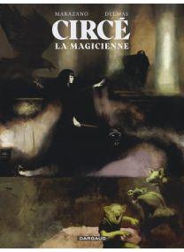 Circé la magicienne - Dargaud