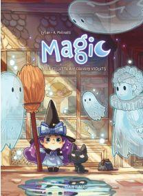 Magic - Dargaud