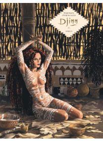 Djinn Tome 5 - Dargaud