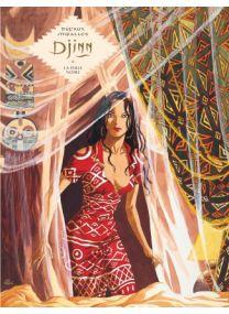 Djinn Tome 6 - Dargaud