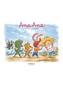 Ana Ana Tome 18 - Dargaud