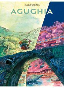 Agughia - Dargaud
