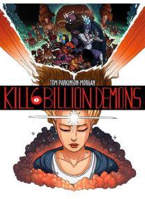 Kill 6 Billion Demons -