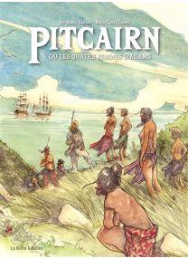 Ou les quatre femmes d'Adam - Pitcairn - La Boîte à bulles