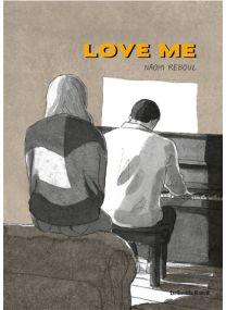 Love me - Les Enfants Rouges