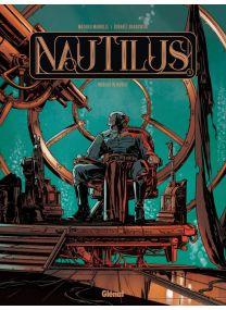 Nautilus - Tome 02 - Glénat