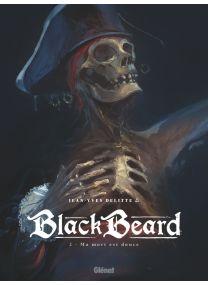 Black Beard - Tome 02 - Glénat