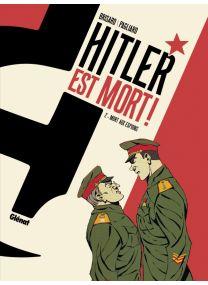 Hitler est mort ! - Tome 02 - Glénat