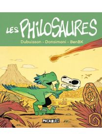 Les Philosaures - Delcourt