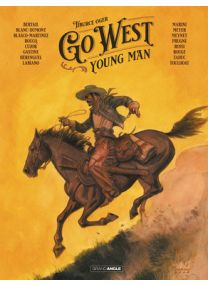 Go West Young Man - Tome 1