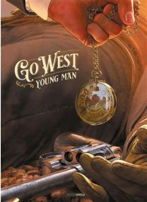 Go West Young Man - Tome 1 - Grand Angle