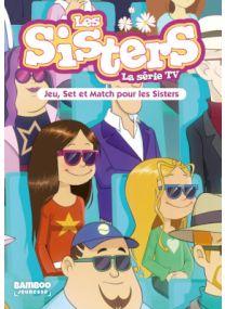 Sisters (Les) dessin animé - poche - Tome 42 - Bamboo