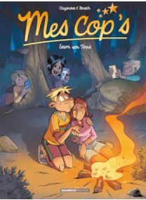 Mes cop's - Tome 13 - Bamboo