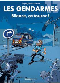 Gendarmes (Les) - Tome 17 - Bamboo