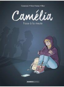 Camélia - Tome 1 - Bamboo