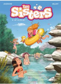 Sisters (Les) - Tome 16 - Bamboo