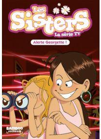 Sisters (Les) dessin animé - poche - Tome 43 - Bamboo