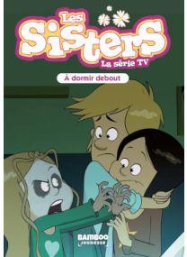 Sisters (Les) dessin animé - poche - Tome 44 - Bamboo