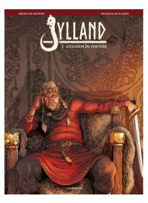 Jylland - L'Illusion du Pouvoir -