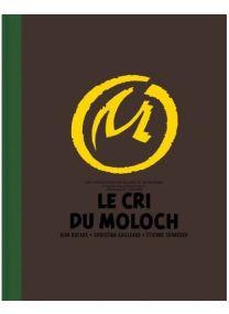 Blake & Mortimer - Le Cri du Moloch / Edition spéciale -