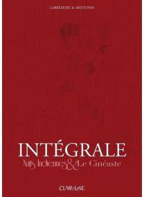 Nuits Indiennes & Le Cinéaste Intégrale - Clair de lune