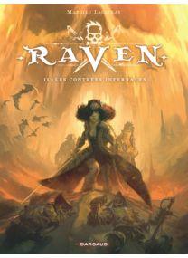 Raven - Les Contrées infernales - Dargaud