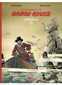La Jeunesse de Barbe-Rouge intégrale - Dargaud
