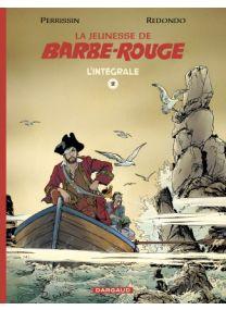 La Jeunesse de Barbe-Rouge intégrale Tome 2 - Dargaud