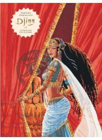 Djinn - Le Pavillon des plaisirs / Edition Spéciale - Dargaud
