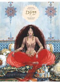 Djinn - Une jeunesse éternelle / Edition Spéciale - Dargaud